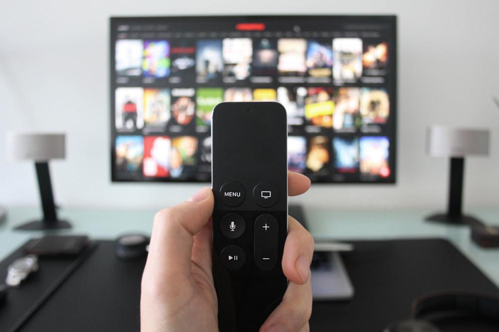Huidige Streaming-technologie 2020.